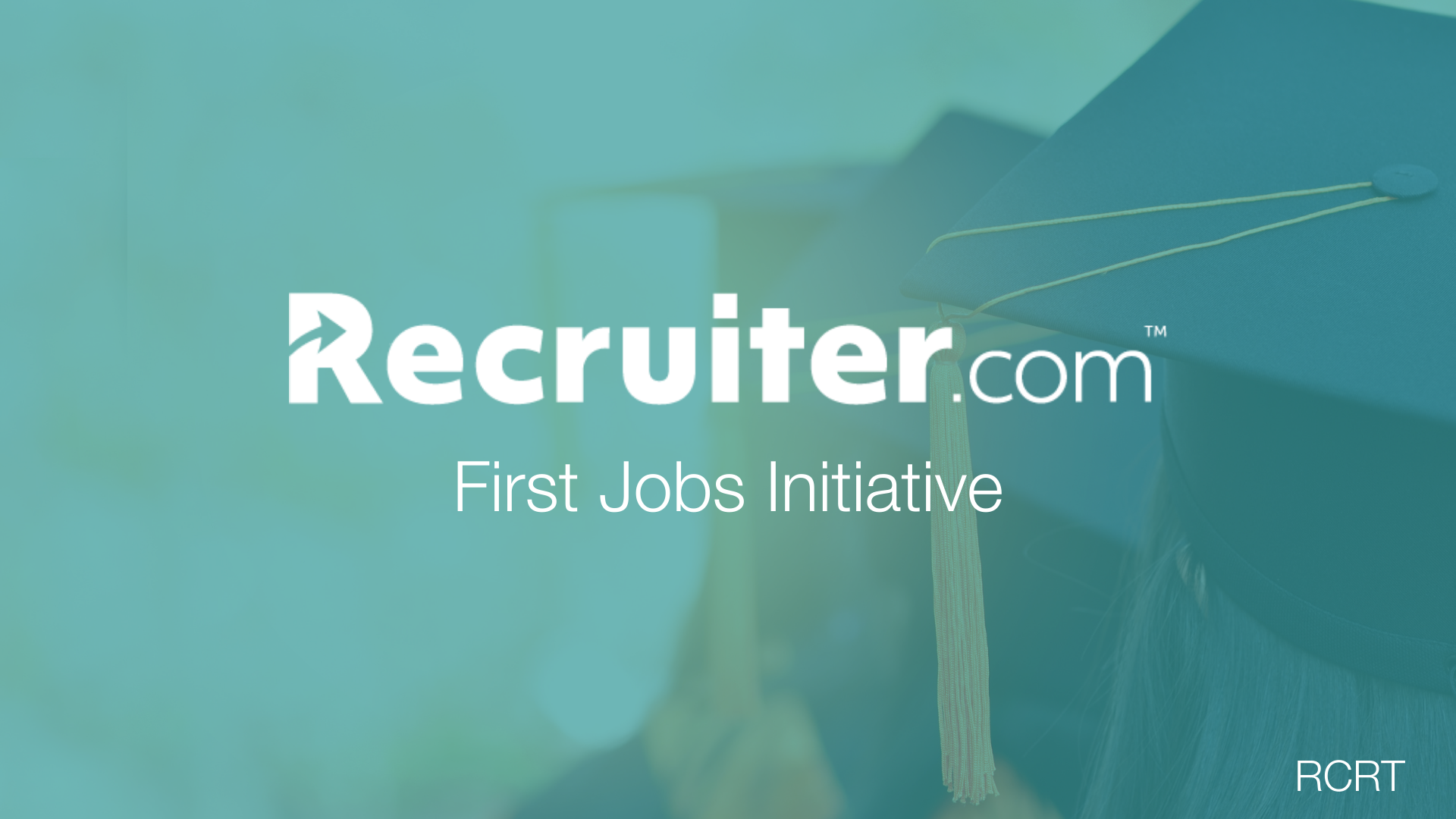 First Jobs Initiative