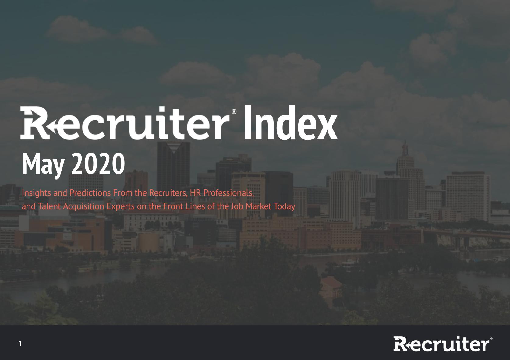 Recruiter Index