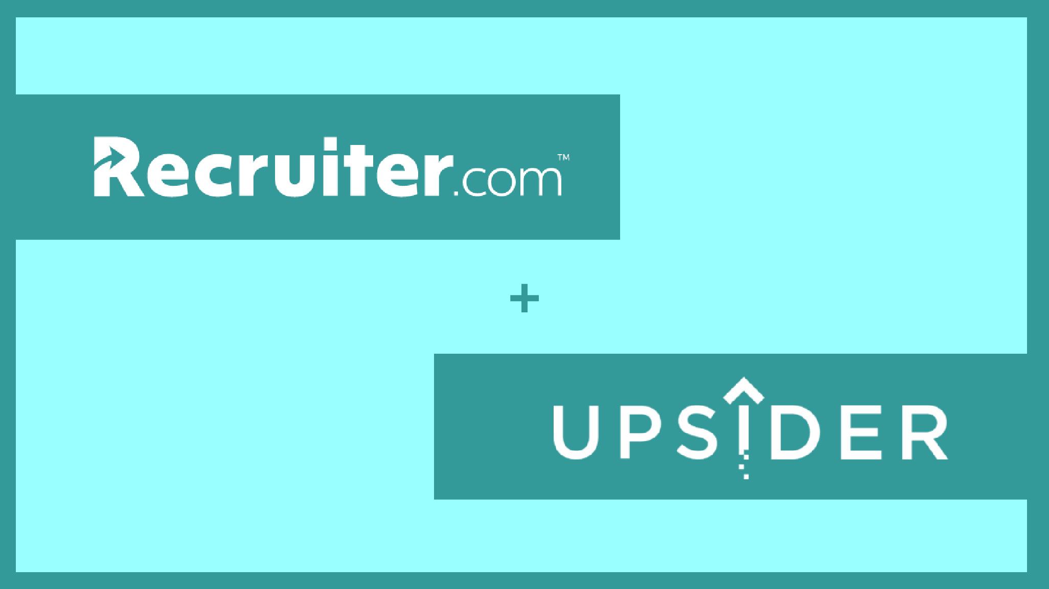 Recruiter Upsider