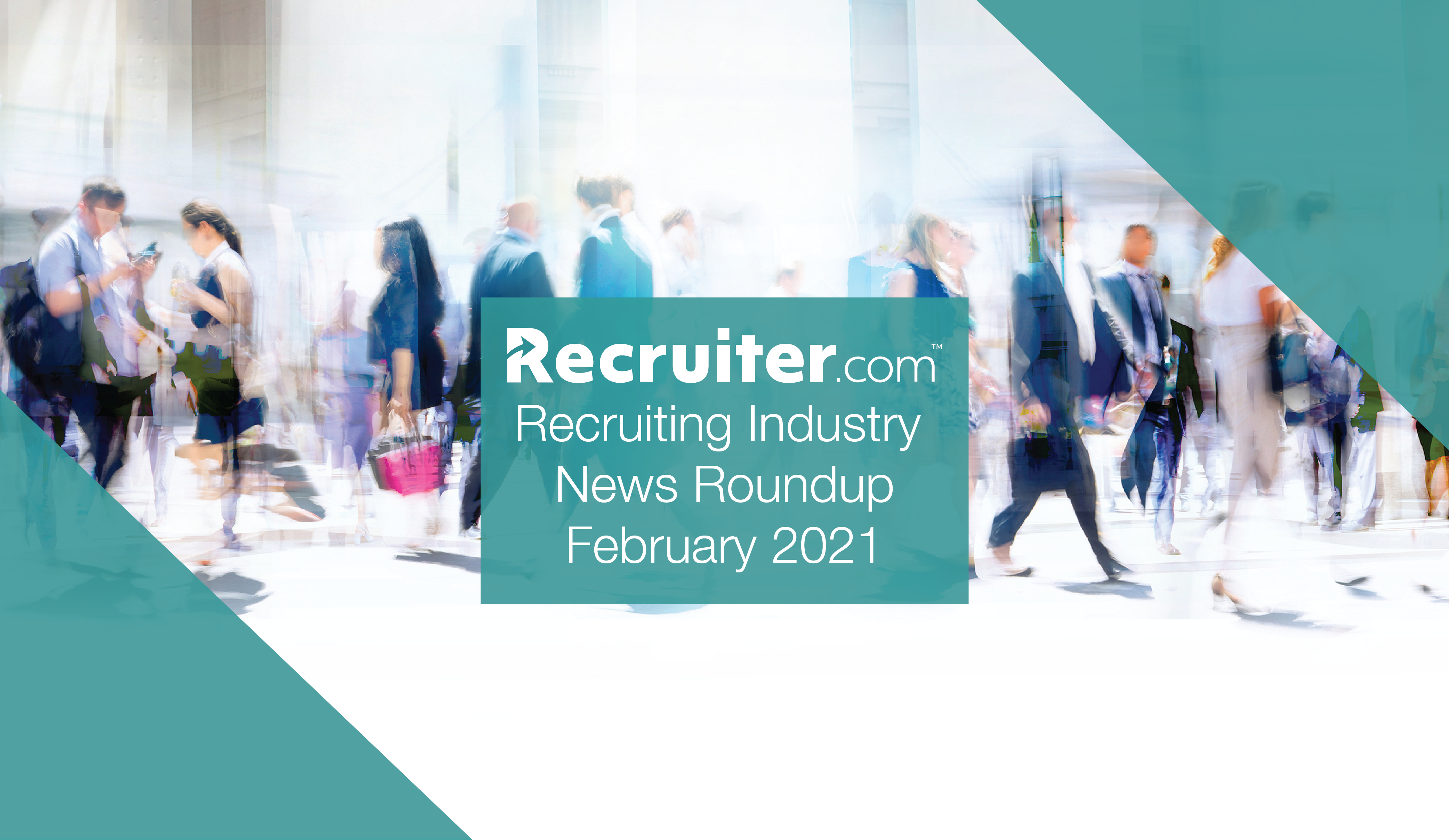 recruiting industry news